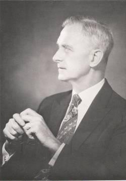 <b>WILLIAM HERBERT</b> SWEET (1910 – 2001) - b122c14802